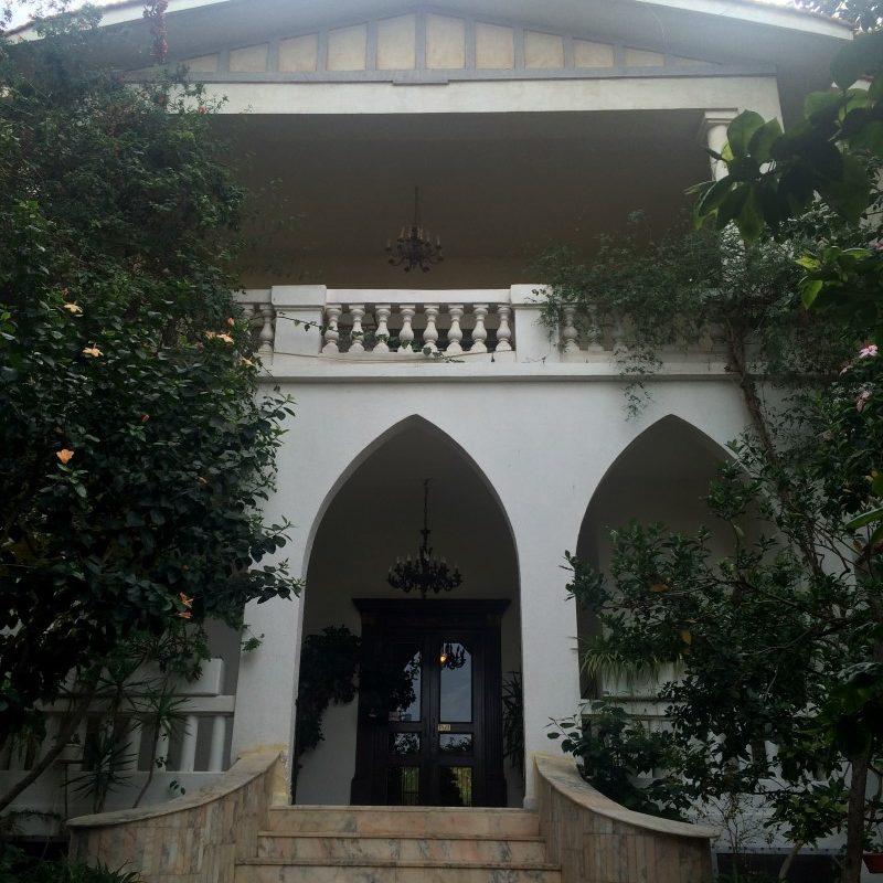 Chateau Des Olives