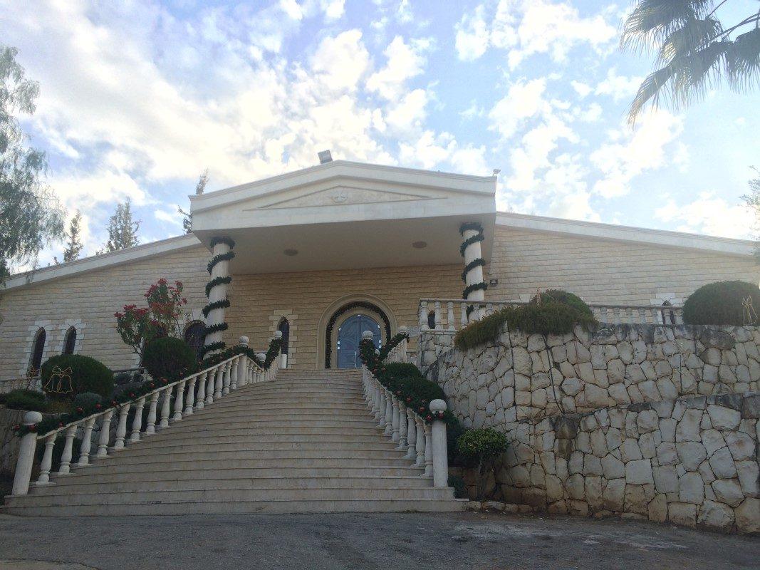 Church Al Barbara