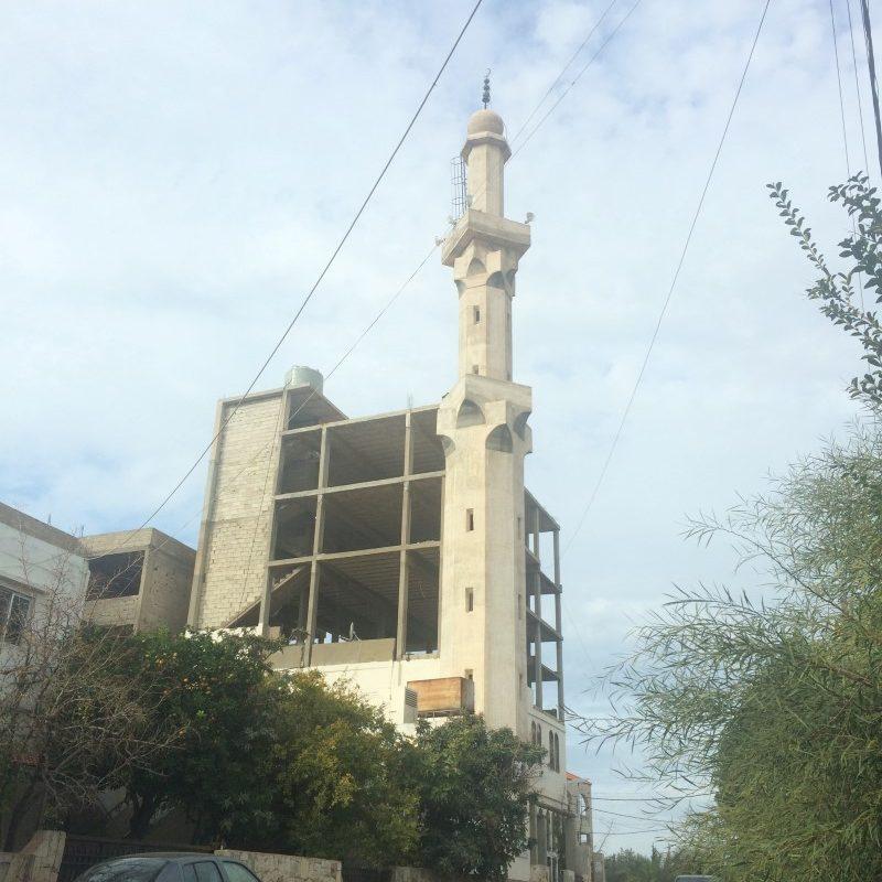 MOSQUE AL SULTAN MOHAMAD AL FATEH
