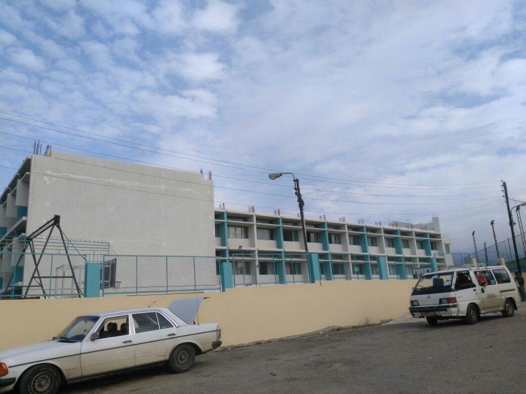 Madrasat Dahr Al Ain Al Rasmiya Al Mokhtalata