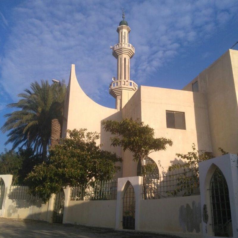 Mosque Al Moustafa