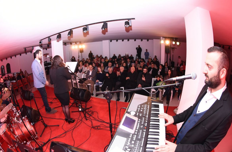 Egor Concert